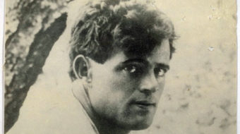 Today in labor history: Jack London, writer, socialist, dies at 40