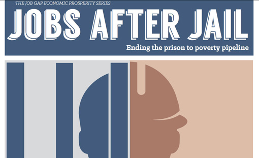 New study enumerates barriers to those with criminal records