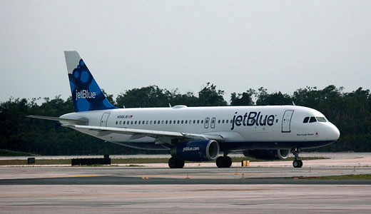 ALPA wins recognition vote at JetBlue