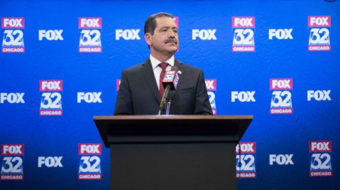 Chuy Garcia and the right to a city