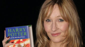 Today in history: Harry Potter author J.K. Rowling turns 50