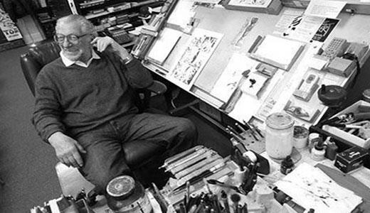 Joe Kubert, inspirational comic artist, dead at 85