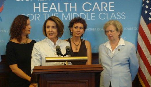 Health bill passes House, abortion remains sticking point