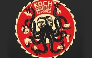 """""""Koch Brothers Exposed"""": must-see DVD hits hard"""