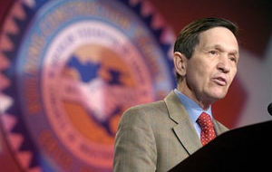 Kucinich appeal to vote your conscience ignores the big picture