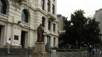 Justices could increase big-money hold on state courts