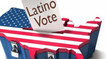 Latino voter numbers to rise 25 percent