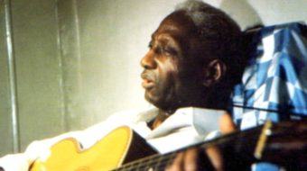 Lead Belly: A stunning life in pictures
