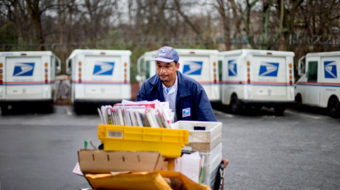 Today in labor history: National Association of Letter Carriers founded