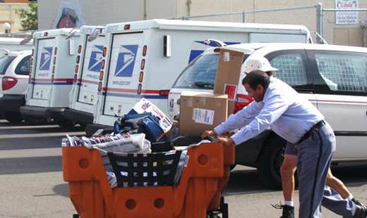 New postal union leader seeks to halt latest privatization scheme