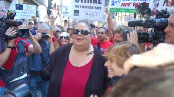 New teacher union movement is rising