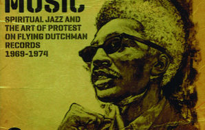 """Liberation Music"": Defining an era of protest through jazz"