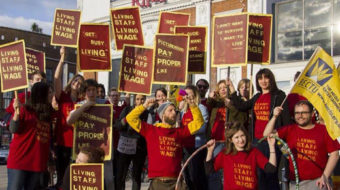 U.K.: Performers condemn woes facing the entertainment arts