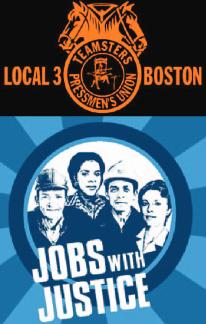 Boston GCC union local halts deportation of Salvadoran refugee