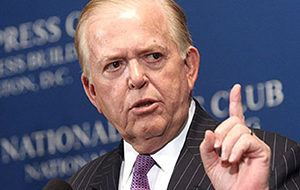 Lou Dobbs quits CNN