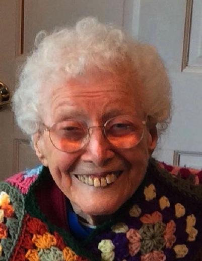 Louise Koszalka dies at 100