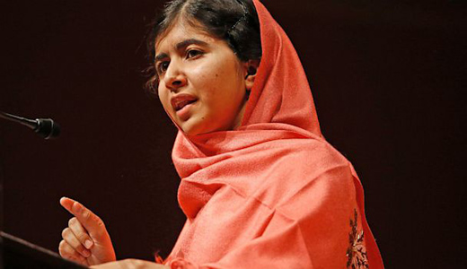Female Nobel winners are rare: One was a British communist