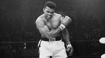Carrying on Muhammad Ali's fight for justice