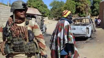 """Mali, imperialism, and """"Françafrique"""""""