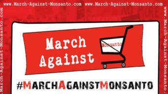 Monsanto protest reaches Central Texas