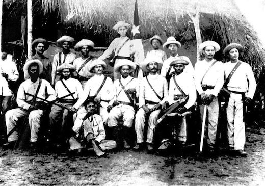 Today in Latino history: Slavery abolished in Cuba