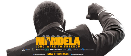 """Mandela: Long Walk to Freedom"" is stunning must-see"