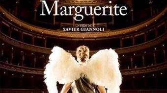 """Marguerite"": Bad singer, great movie"