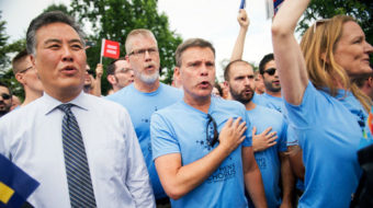 Three in a row: SCOTUS upholds marriage equality, Obamacare, Fair Housing Act