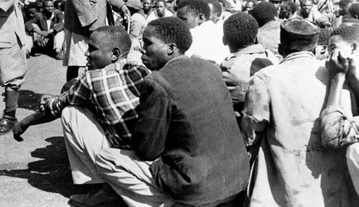 "British crimes in Kenya ""cannot be forgotten,"" says victim"