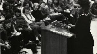 Author, poet, activist Maya Angelou dies at age 86