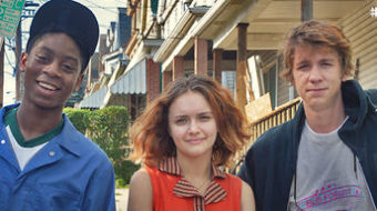 "Movie Review: ""Me and Earl and the Dying Girl"""