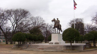 Ghosts of Memphis' slave past: Fallout over renaming Confederate parks