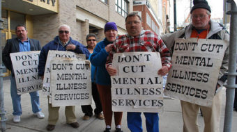 My struggle for mental health care in a broken system