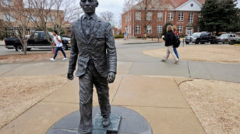 Today in civil rights history: James Meredith graduates from Ole Miss