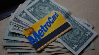 No need for MTA's draconian cuts