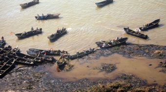 Mexico's oil spill: another month for cleanup