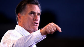 Romney's entitlement and the 2012 elections