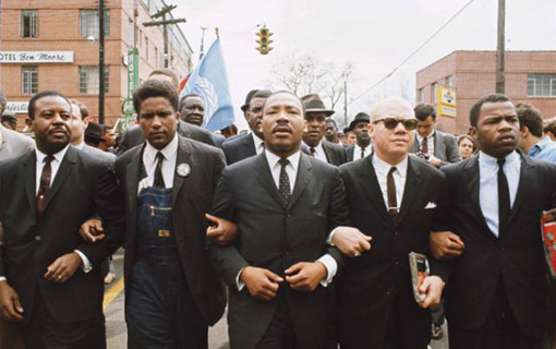 America at a crossroads: BLM, Dr. King, and the tasks ahead