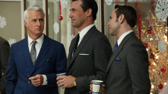 """The fetishism of commodities: """"Mad Men,"""" capitalism, and its discontents"""