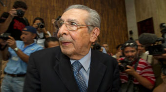 Court throws out Guatemala genocide verdict