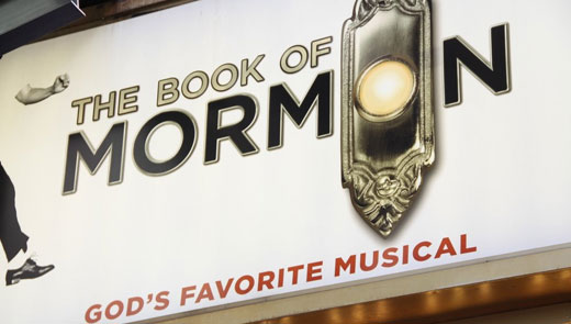 """Should you see """"The Book of Mormon""""?"""