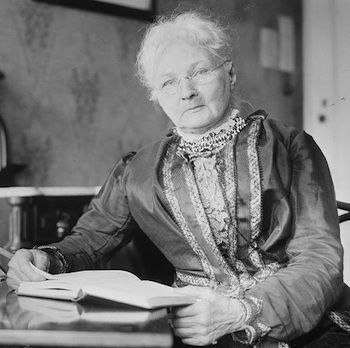 Today in labor history: Mother Jones leads march of miners' children