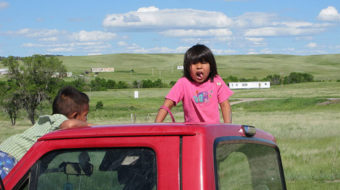 """Is South Dakota being """"demonized"""" over treatment of Native Americans?"""