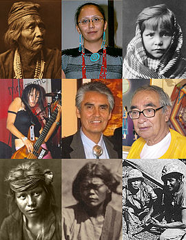 Today in history: October 12 is Indigenous Peoples' Day