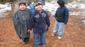 Rare disease suddenly arises on Navajo Reservation