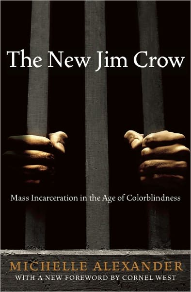 """The New Jim Crow"" is must-read for social justice movement"