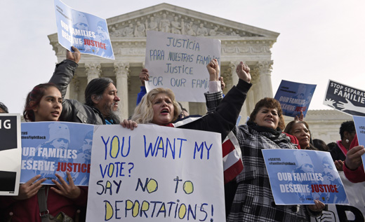 SCOTUS decision on DACA, DAPA immigration programs expected soon
