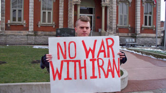 GOP letter to Iran: a national disgrace