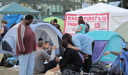 Mass Day of Action gains broad support in Oakland