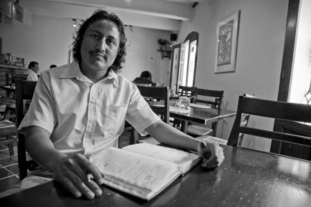 Oaxacan teachers challenge the test